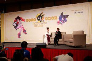 櫻井智Talk & Live in CWHK49